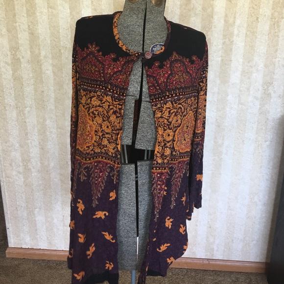 Sharon Anthony Jackets & Blazers - Beautiful fall jacket.