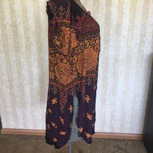 Sharon Anthony Jackets & Coats - Beautiful fall jacket.