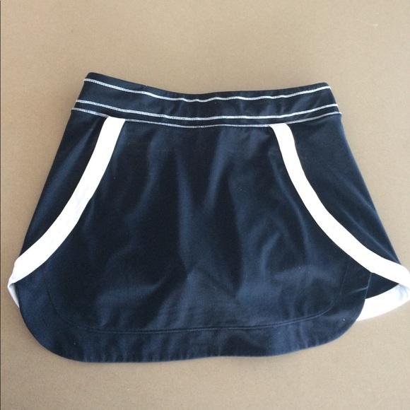 Tennis Skirt Xs 89