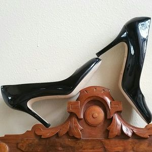 Kate Spade Shoes - Kate Spade NWOT Patent Leather Heels