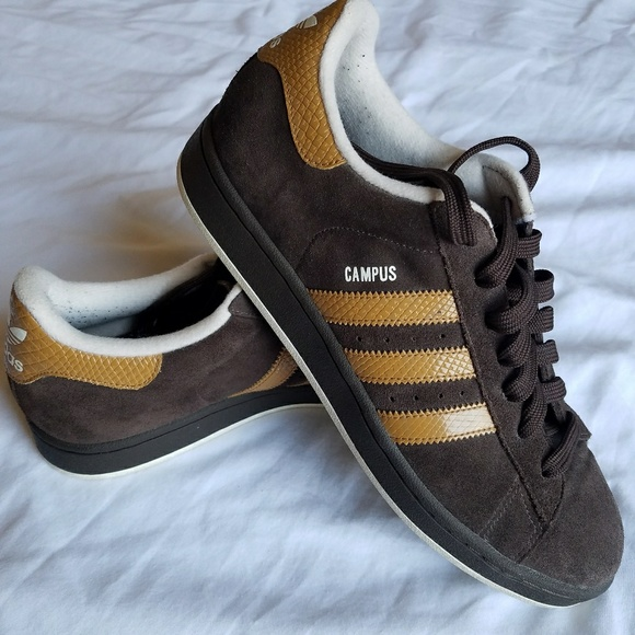 Adidas Other - Adidas Campus Shoes size 9 65af179e2a6b