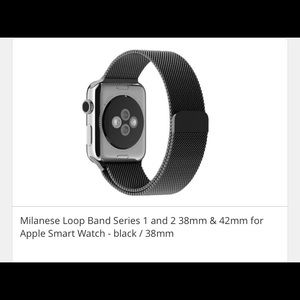 Accessories - Watch band for Apple Watch