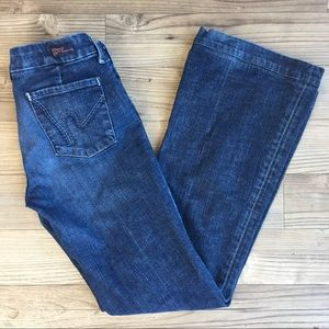 Citizens of Humanity Premium Denim Jeans Dunaway