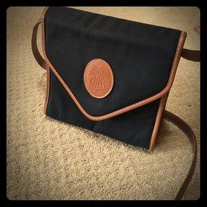 NWOT Mark Cross shoulder bag