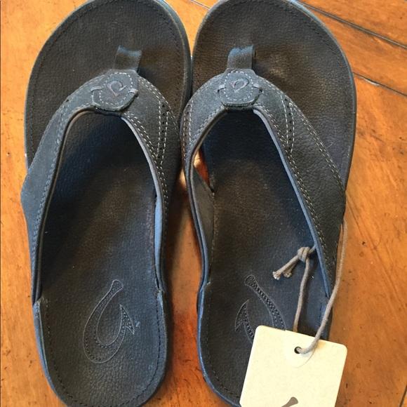 eab0d3768731 Olukai shoes nui leather sandal poshmark jpg 580x580 Olukai nui