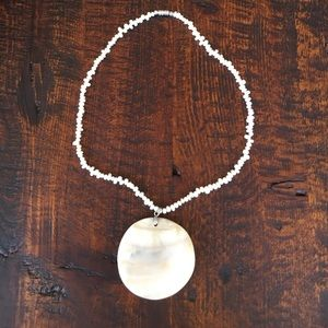 Jewelry - Shell necklace
