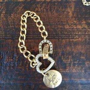 Jewelry - Juicy charm bracelet
