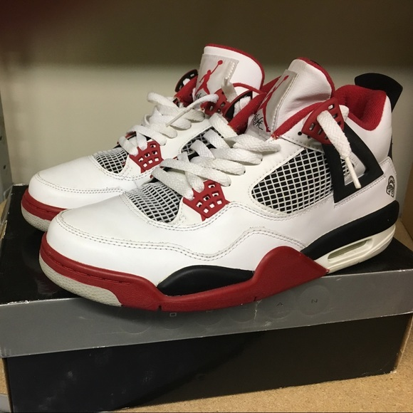 pretty nice 44fbe a4028 Air Jordan Other - Air Jordan retro 4. Mars Blackmon.
