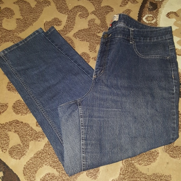 8ec186a09e6 Just My Size Denim - Jms classic stretch denim jeans 20 short petite