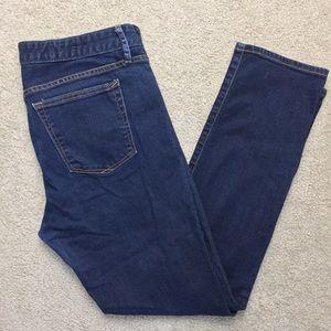 Gap 1969 'Always Skinny' Jean Size 32