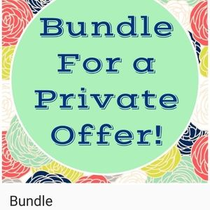 Other - Private offer