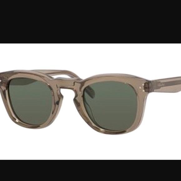 33bd5e32f150c Celine Accessories - Celine Bevel square sunglasses 😎