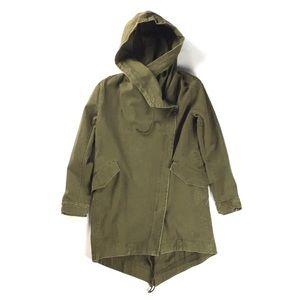 Jackets & Blazers - 🌵HP🌵 Army Green Utility Jacket
