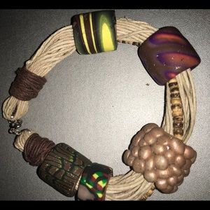 Jewelry - Bohemian Beaded Bracelet Wednesday Style