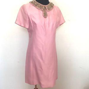 Beautiful vintage 60's sequin Gogo dress