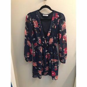 Dresses & Skirts - Honey Belle Long Sleeve Dress