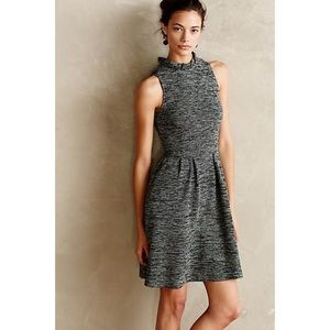 Dresses & Skirts - Anthropologie Ganni Pinnacle Textured Dress