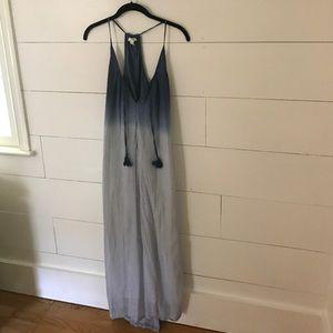 Soft Joie Dresses - Soft joie ombré maxi