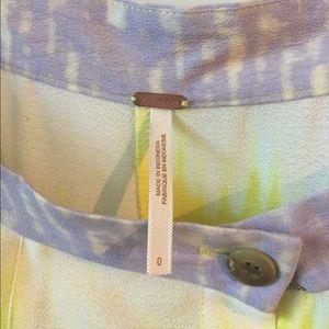 Free People Skirts - Free People Tie Dye Flowy skirt 🦄