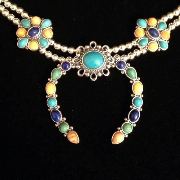 16 Off Carolyn Pollack Jewelry Carolyn Pollack Gemstone