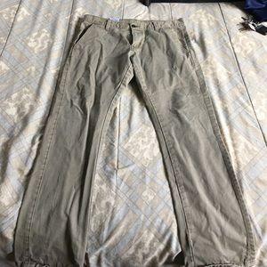 Levi's Slim Fit Khakis