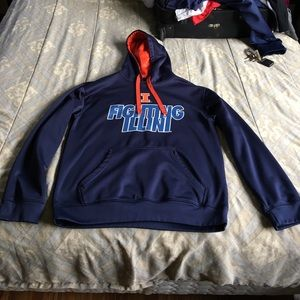 Majestic College Hoodie