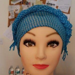 Accessories - Head/neck scarf