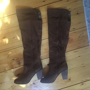 ebb7aa5c688 Dolce Vita Shoes -  295 Dolce Vita Ohanna Boots