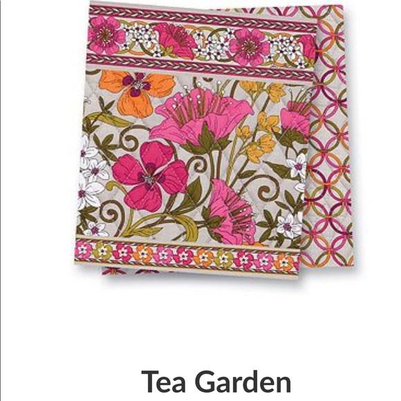 8 Off Vera Bradley Handbags Vera Bradley Tea Garden