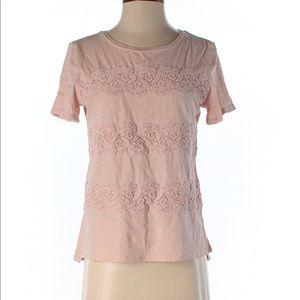 ATL light pink shirt