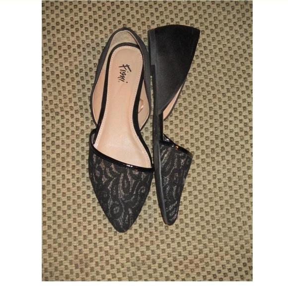 Fioni Shoes Flats