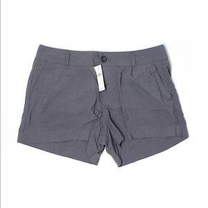 NWT Banana Republic Factory grey shorts