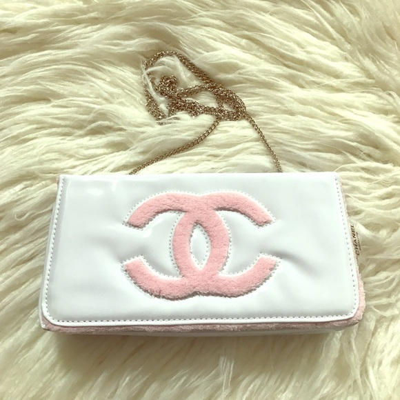 0e6ee47c4a48 CHANEL Bags | Authentic Beaute Vip Pink Crossbody | Poshmark