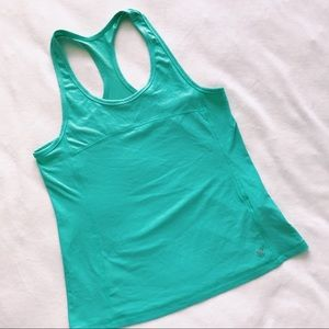 F21 Athletic Tank Top Size S