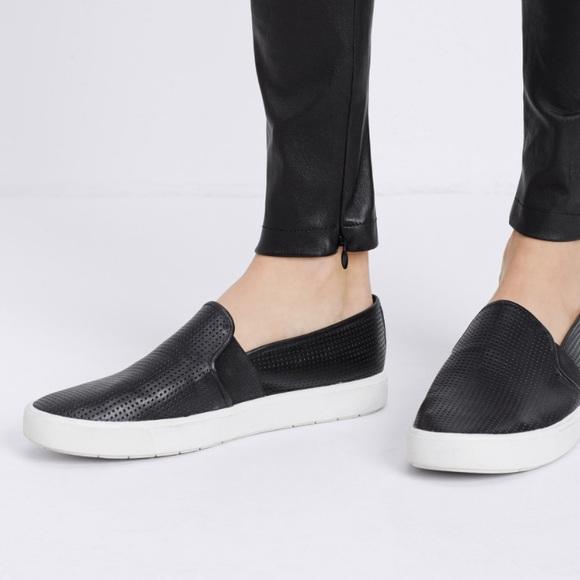 f55a59e04 Vince Shoes | Blair 5 Slipon Sneakers | Poshmark