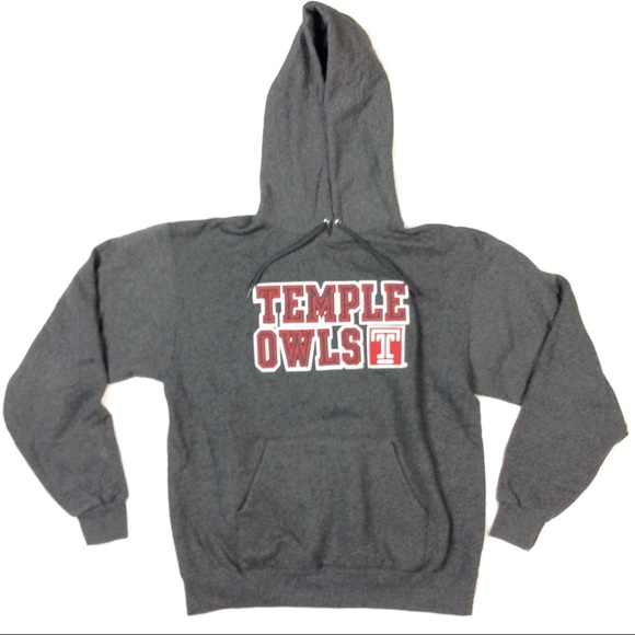 Champion Other - Temple Owls Sweatshirt 2525f6f3e
