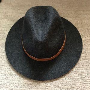 Billabong felt hat