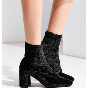 Jeffrey Campbell Cienega lo black