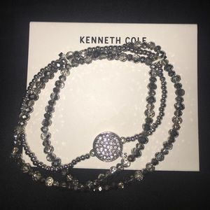 Kenneth Cole Bracelet Set NWT