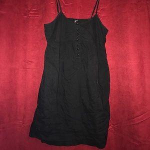 Hurley Little Black Dress