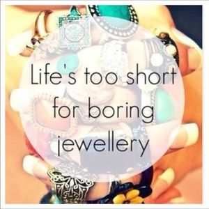Jewelry - 💎 NEW JEWELLERY TO BE ADDED WEEKLY💎