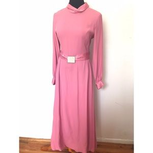 Beautiful 1960's Maxi Dress and Gown