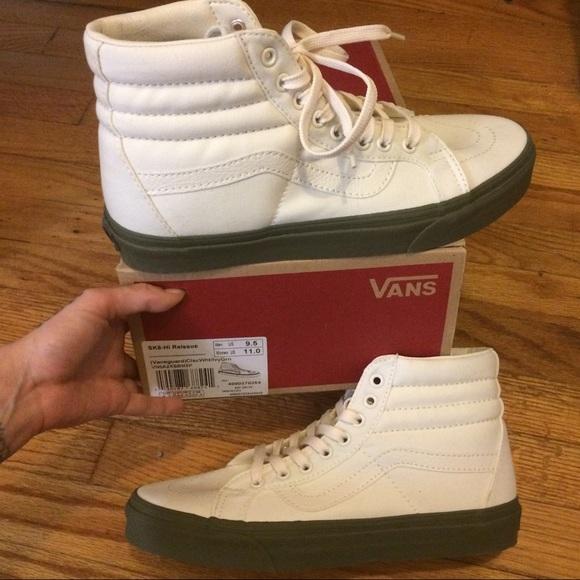 Vans Shoes | New Vans Sk8hi Top Classic