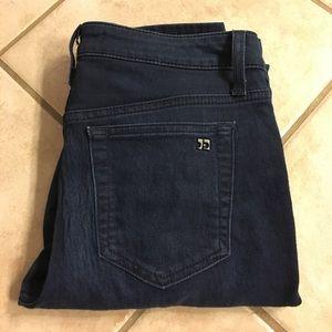 """Joe's Jeans """"The Skinny"""" jegging 29 x 30"""