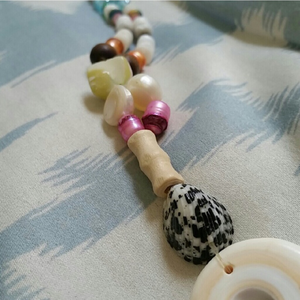 Jewelry - Handmade Shell Necklace
