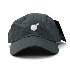 The Hundreds Dad Cap