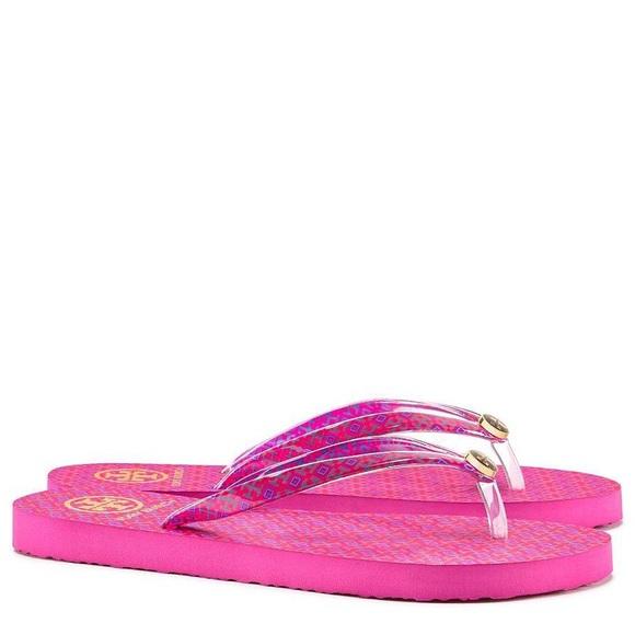 7c2956579e6aa3 Tory Burch flip flops