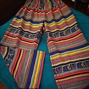 New! High waisted Wide Leg Pants! Sooo gorgeous!