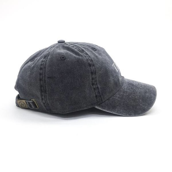 Stussy Accessories - Trap Dad Cap - Grey