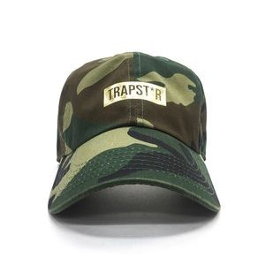 Stussy Accessories - Trapst*r Dad Cap